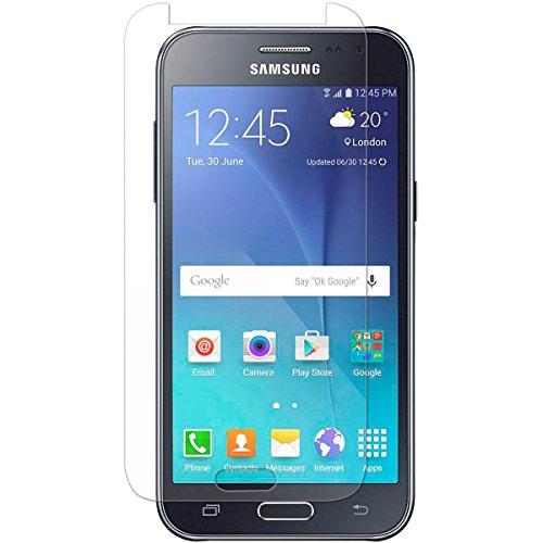 Película de Vidro - Samsung Galaxy J3 SM-J3109