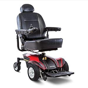 Pride Mobility JAZZYSPORT2 Jazzy Sport 2 Electric Wheelchair by Pride Mobility