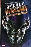 : Secret Invasion by Brian Michael Bendis Omnibus