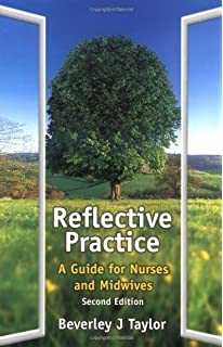 Reflective practice for healthcare professionals : a practical guide