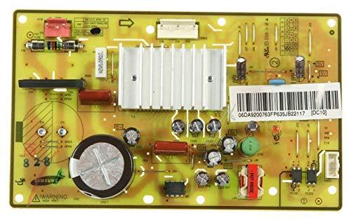 Samsung DA9200763F PCB - Inversor para frigorífico y congelador ...