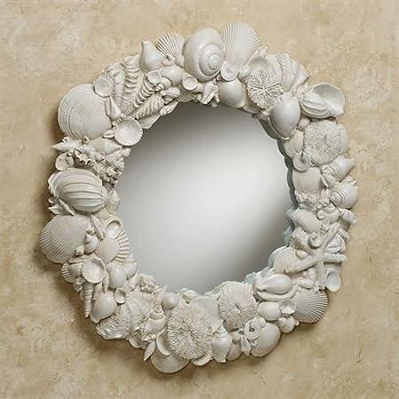 51bLYWzK5BL._SS450_ Coastal Mirrors and Beach Themed Mirrors