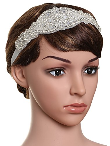 BABEY (1920s Hair Accessories)