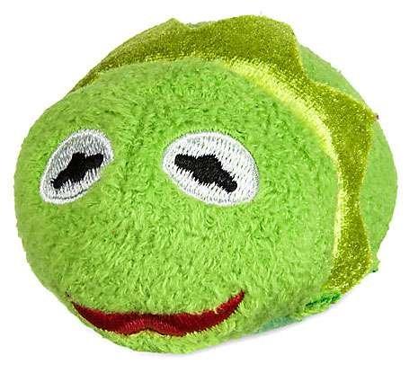 Kermit Tsum Mini Plush Muppets