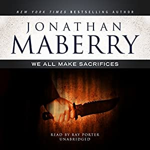 We All Make Sacrifices Audiobook