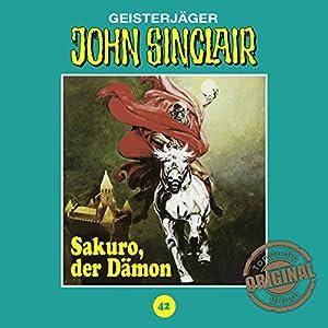 Sakuro, der Dämon (John Sinclair - Tonstudio Braun Klassiker 42) Hörspiel