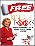 FREE Kindle Books (Free Kindle Book Guide) (English Edition)