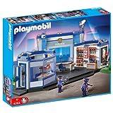 Playmobil Police Headquarters