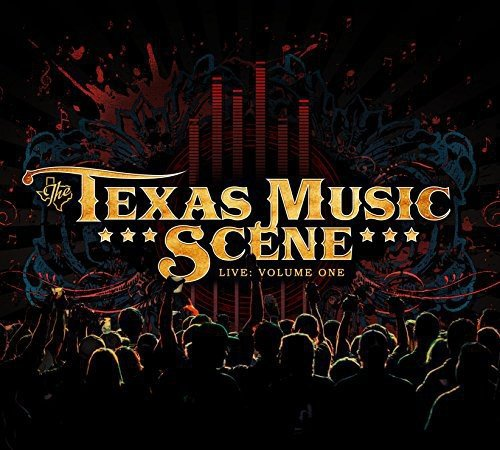 Texas Music Scene Live: 1 / Various