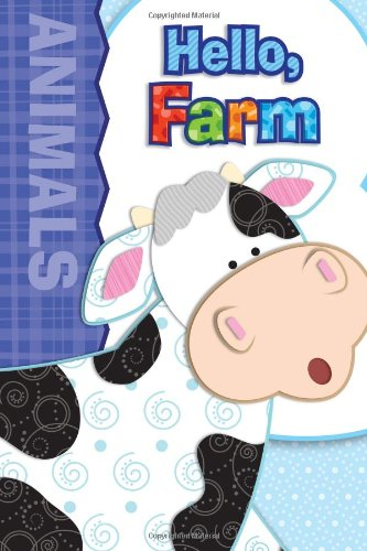 Read Online Hello, Farm Board Book ebook