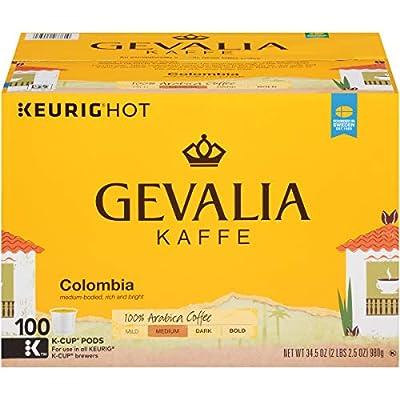 Gevalia Coffee K Cup Pods
