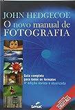 capa de O Novo Manual de Fotografia