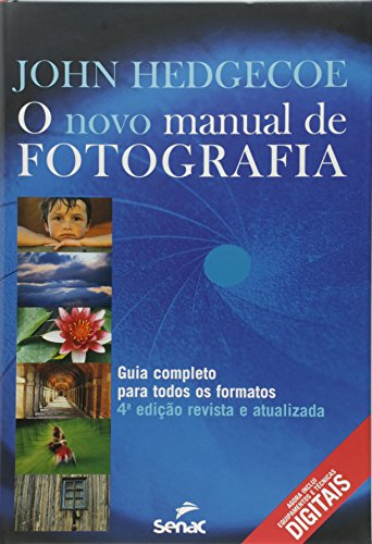 O Novo Manual de Fotografia