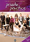 Private Practice: Complete Third Season (DVD)