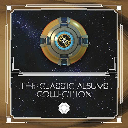 The Classic Albums Collection ()
