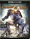 Cover Image for 'Pacific Rim (4K Ultra HD BD)'