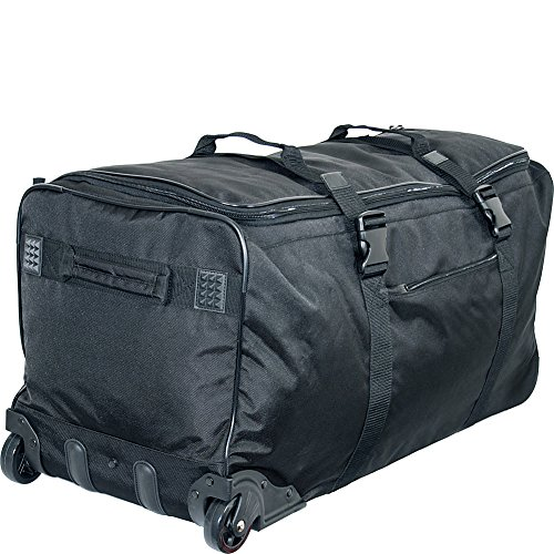 netpack-standing-up-travel-wheeled-duffel-black