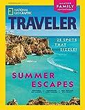 National Geographic Traveler