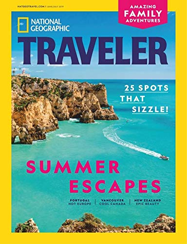- National Geographic Traveler