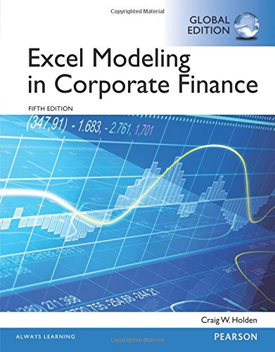 100 Best Corporate Finance Books of All Time - BookAuthority