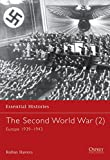 the Second World War (2) Europe 1939-1943