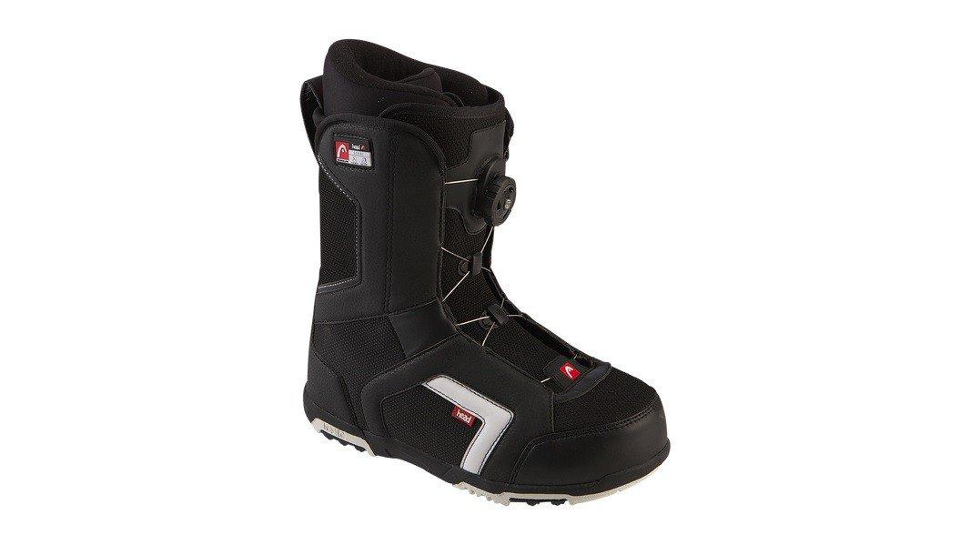 HEAD Damen Snowboardschuh Stiefel GALORE BOA IS schwarz     weiß B00OV03UDE Stiefel Viel Spaß 3fc73a
