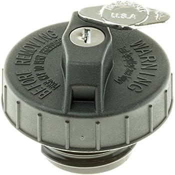 Motorad MGC-900 Locking Fuel Cap
