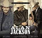 Alan Jackson: Triple Feature by SONY MUSIC…