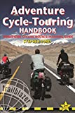 img - for Adventure Cycle-Touring Handbook, 2nd: Worldwide Cycling Route & Planning Guide book / textbook / text book