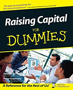 Raising Capital For Dummies from For Dummies
