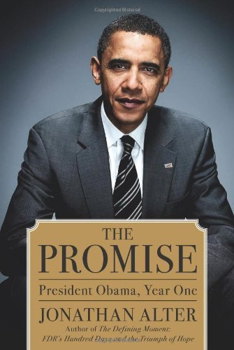 Download Promise President Obama, Year One [HC,2010] pdf epub