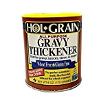 #6: Hol Grain Gravy Thickener, 6 Ounce (2 jars)