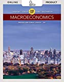 Aplia for Gwartney/Stroup/Sobel/Macpherson's Macroeconomics: Private and Public Choice, 16th Edition