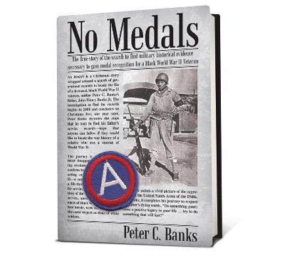 No Medals: The True Story of the Search for Historical Evidence Necessary
