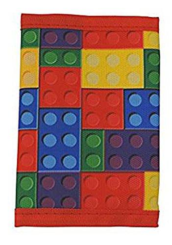 Block Mania Building Brick Inspired -