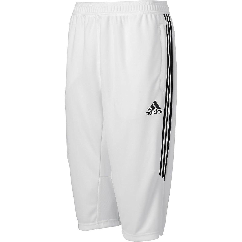 (アディダス) adidas メンズ サッカー ボトムスパンツ Tiro 3/4 Length Soccer Pants [並行輸入品] B07CGLLFS7XL