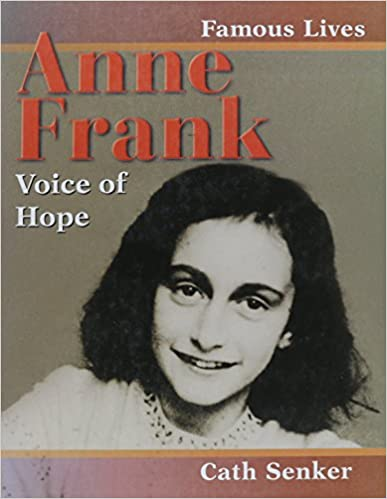 Anne Frank (Famous Lives (Raintree))