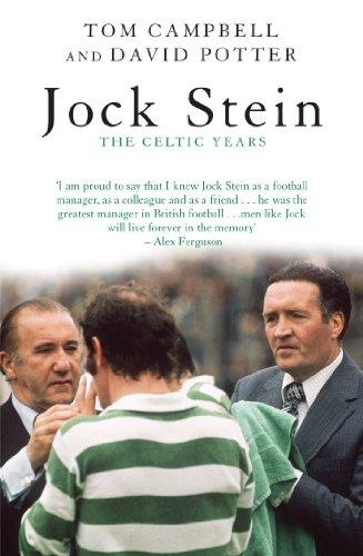 - Jock Stein: The Celtic Years (Mainstream sport)