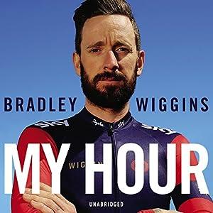 Bradley Wiggins: My Hour Hörbuch