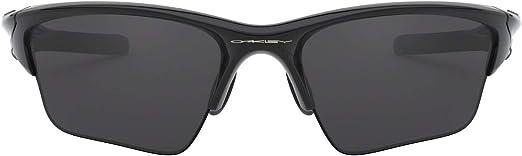 TALLA Talla única. Oakley Half Jacket 2.0, Gafas de Sol para Ciclismo, Hombre
