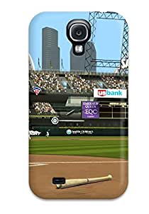 monica i. richardson's Shop seattle mariners MLB Sports & Colleges best Samsung Galaxy S4 cases 6658437K451631411