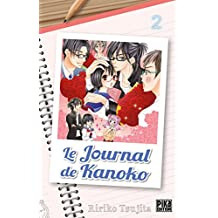 Le journal de Kanoko T02 (French Edition)