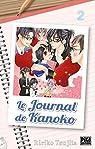 Le journal de Kanoko, tome 2 par Tsujita