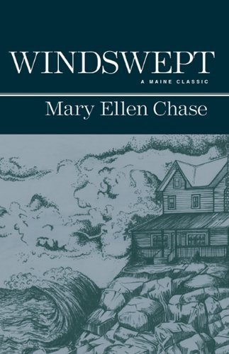 Windswept Mary by Ellen Chase