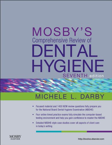 Download Mosby S Comprehensive Review Of Dental Hygiene