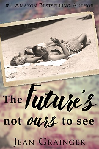 The Future's Not Ours To See cover