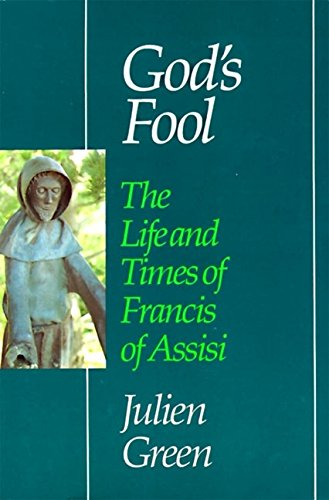 God's Fool: The Life of Francis of Assisi (Perennial Library) - Embellishments Gingerbread