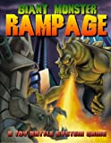 Giant Monster Rampage, Ken Lewis, 1463556713