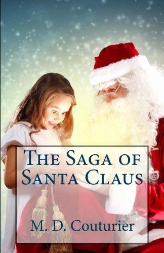 The Saga of Santa Claus (Sir Gawain And The Green Knight Part 1)