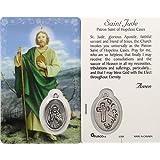 Saint Jude, Prayer Card